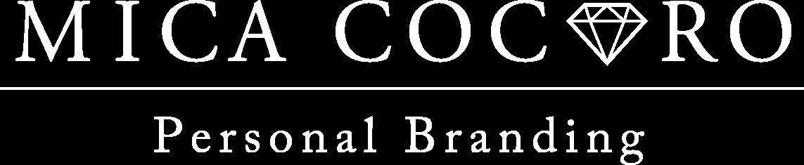 MICA COCORO Personal Branding